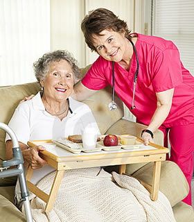 24 hour care - Lancing - Stanbridge House - Old Care